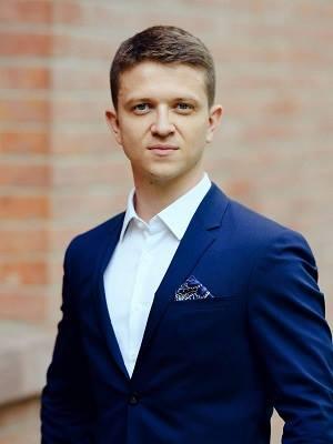 Maciej Kogut ortopeda Warszawa