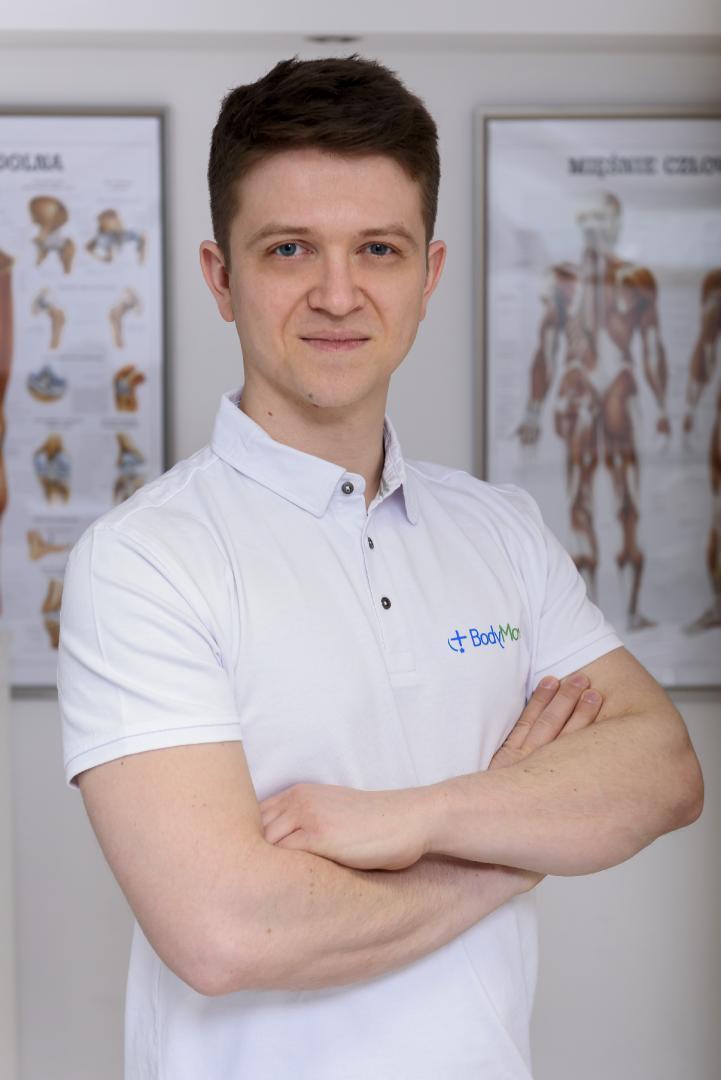 Maciej Kogut